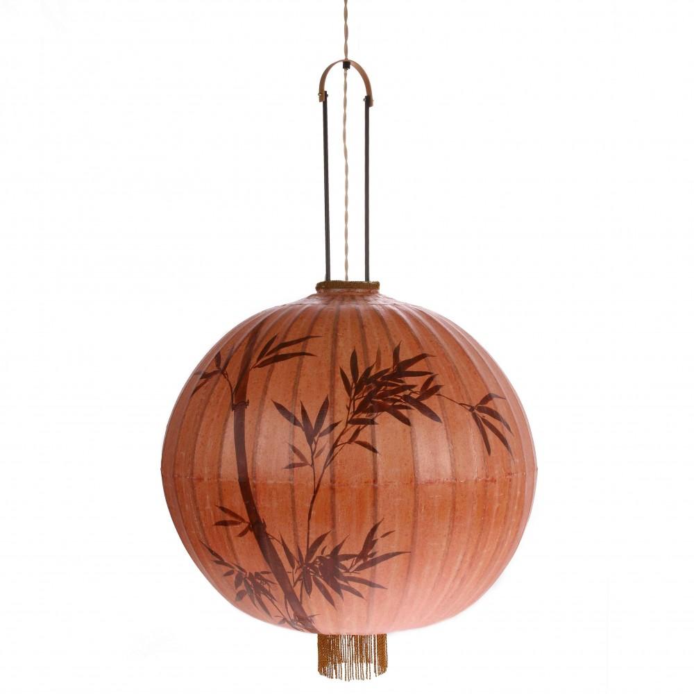 Lanterne traditionnelle XL terra HKliving