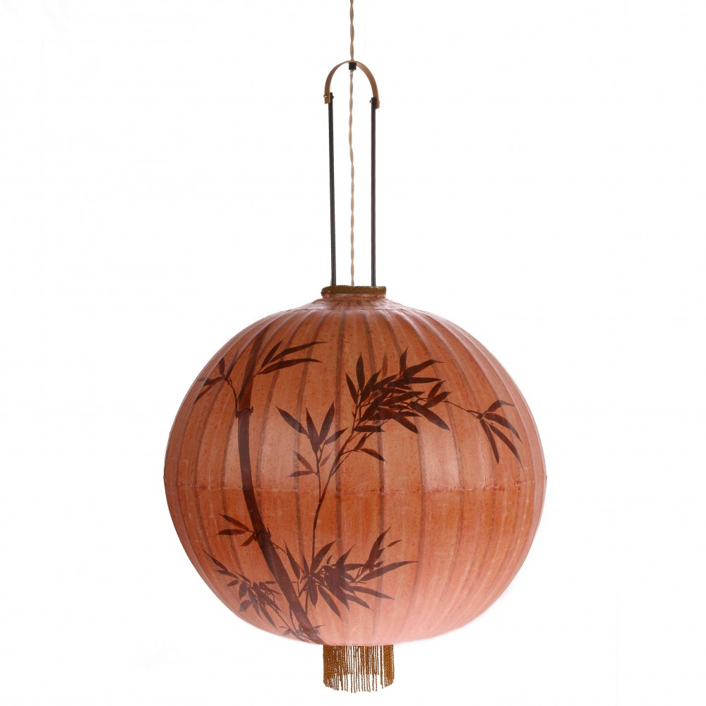 Traditional lantern XL terra HKliving
