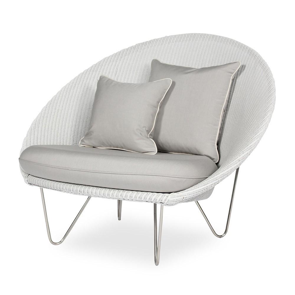 Joe lounge armchair matt base Vincent Sheppard