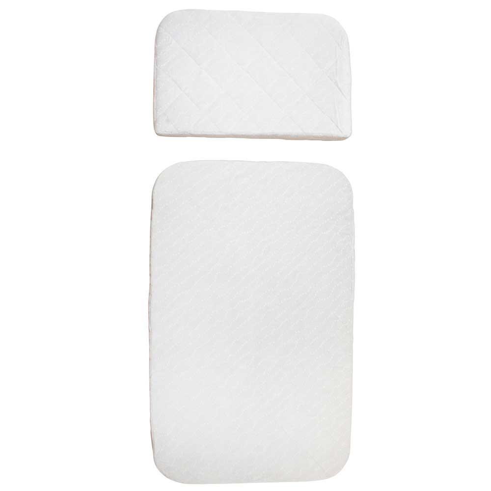 Evolving Sebra mattress Sebra