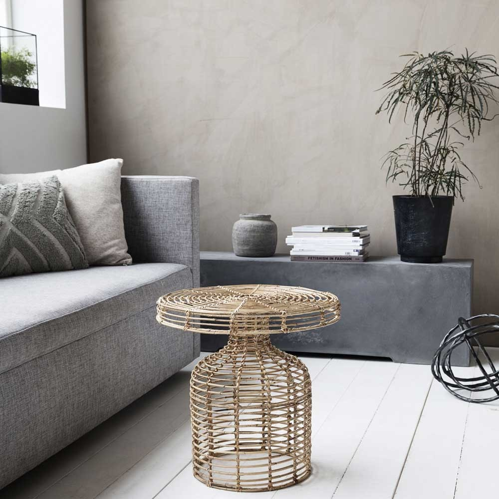Table d'appoint Nature House Doctor