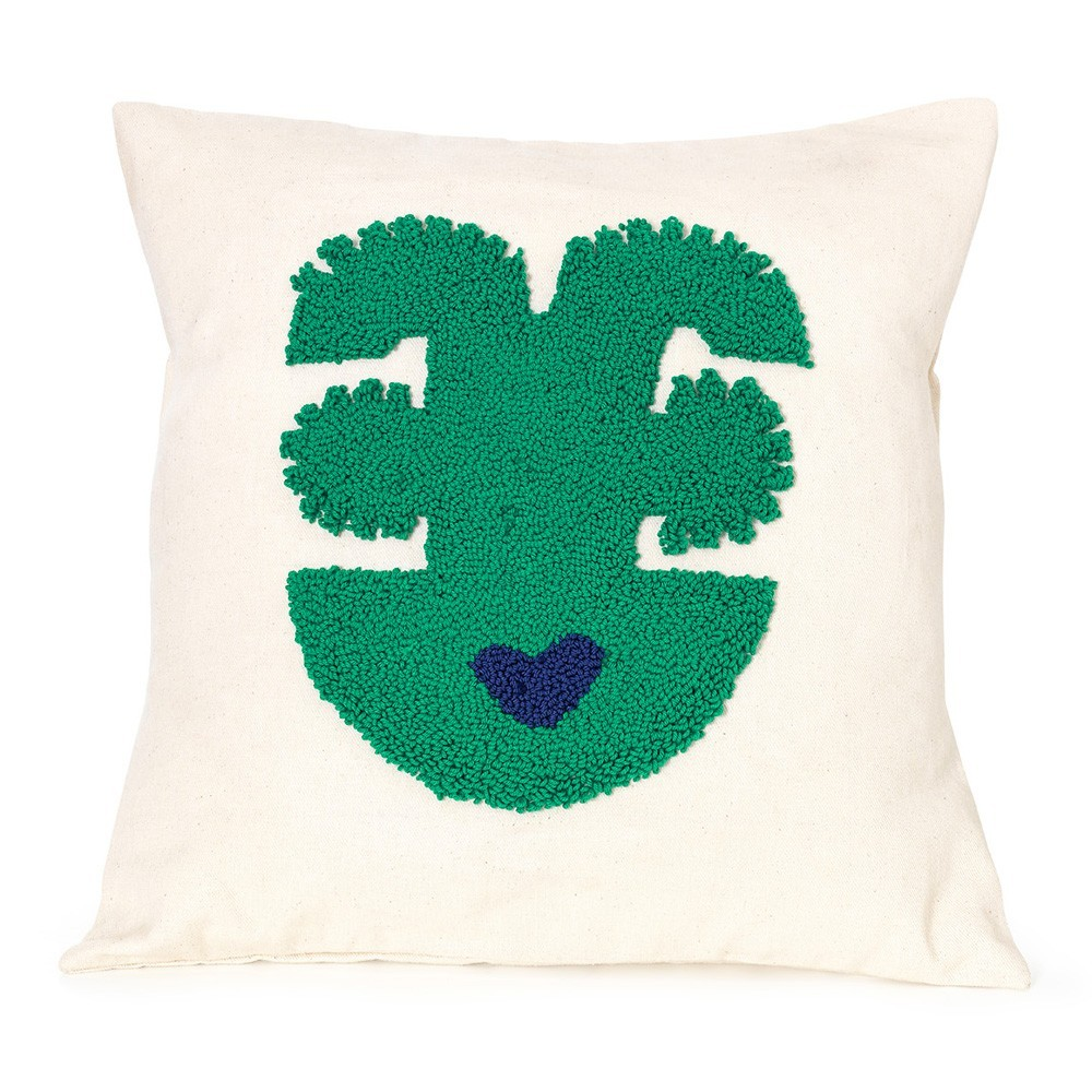 Nido cushion Queztal nature ames