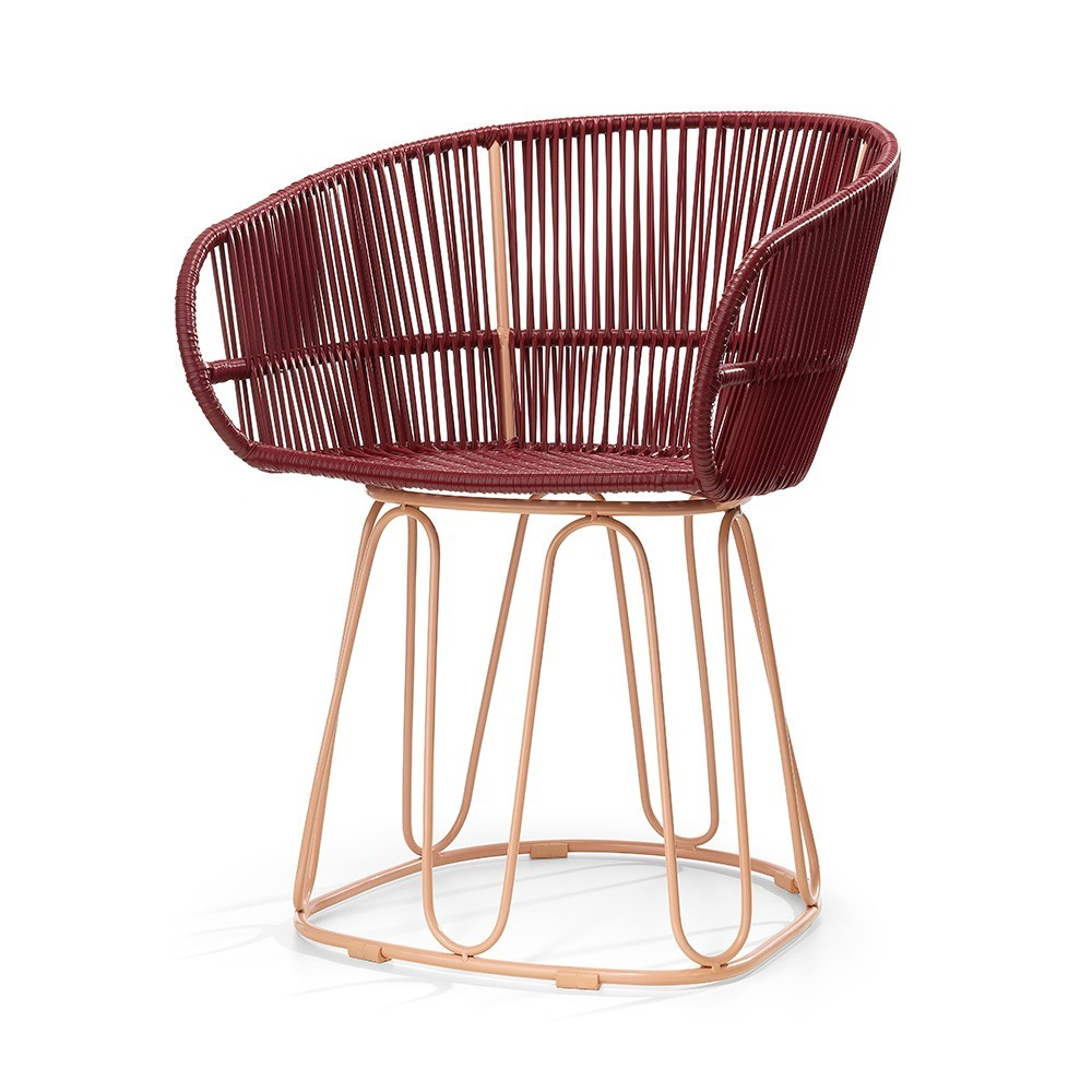 Circo chair purple/carne ames