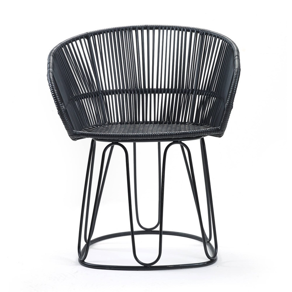 Circo chair black ames