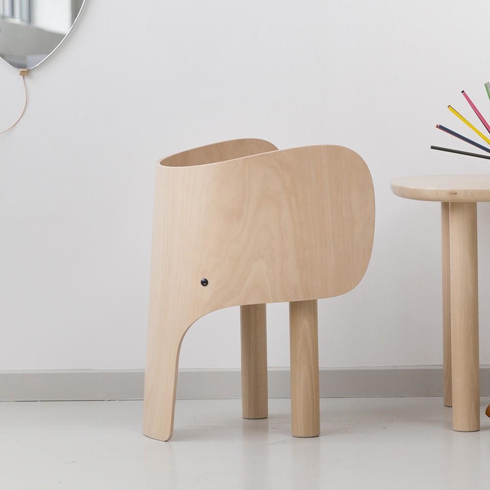 Elephant chair Elements optimal