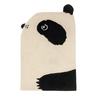 Panda vloerkleed