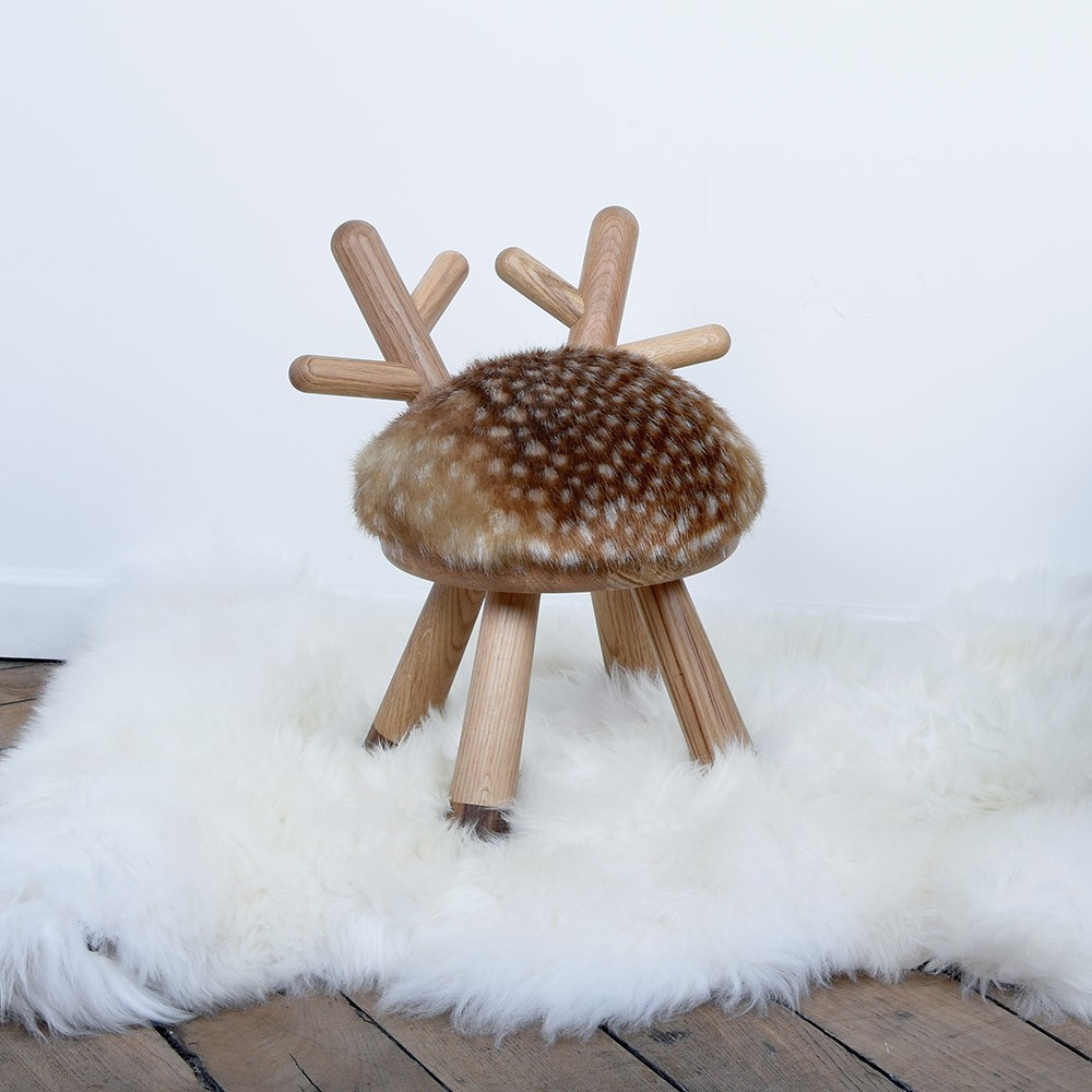 Chaise Bambi Elements optimal