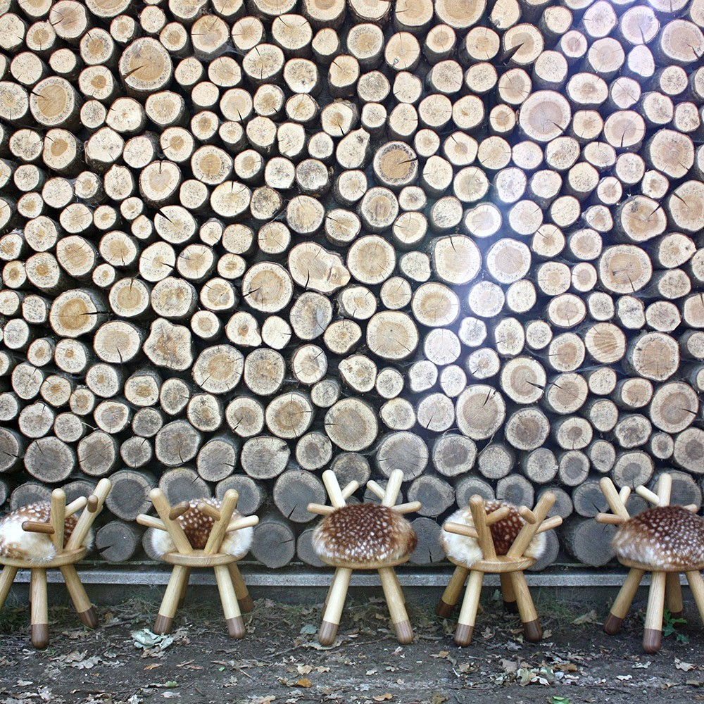 Bambi stoel EO