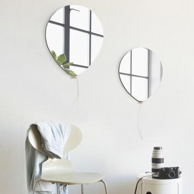 Ballon mirror