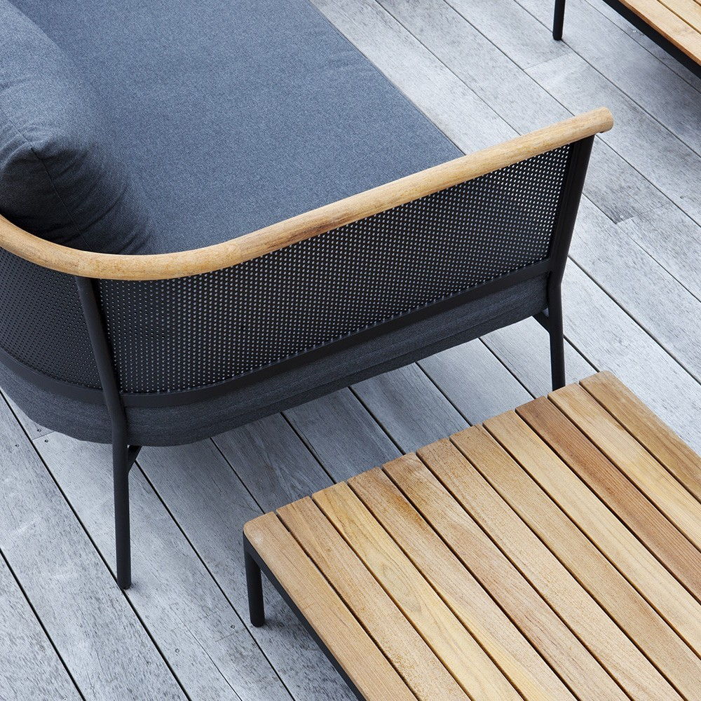 Riad sofa 200 cm Oasiq