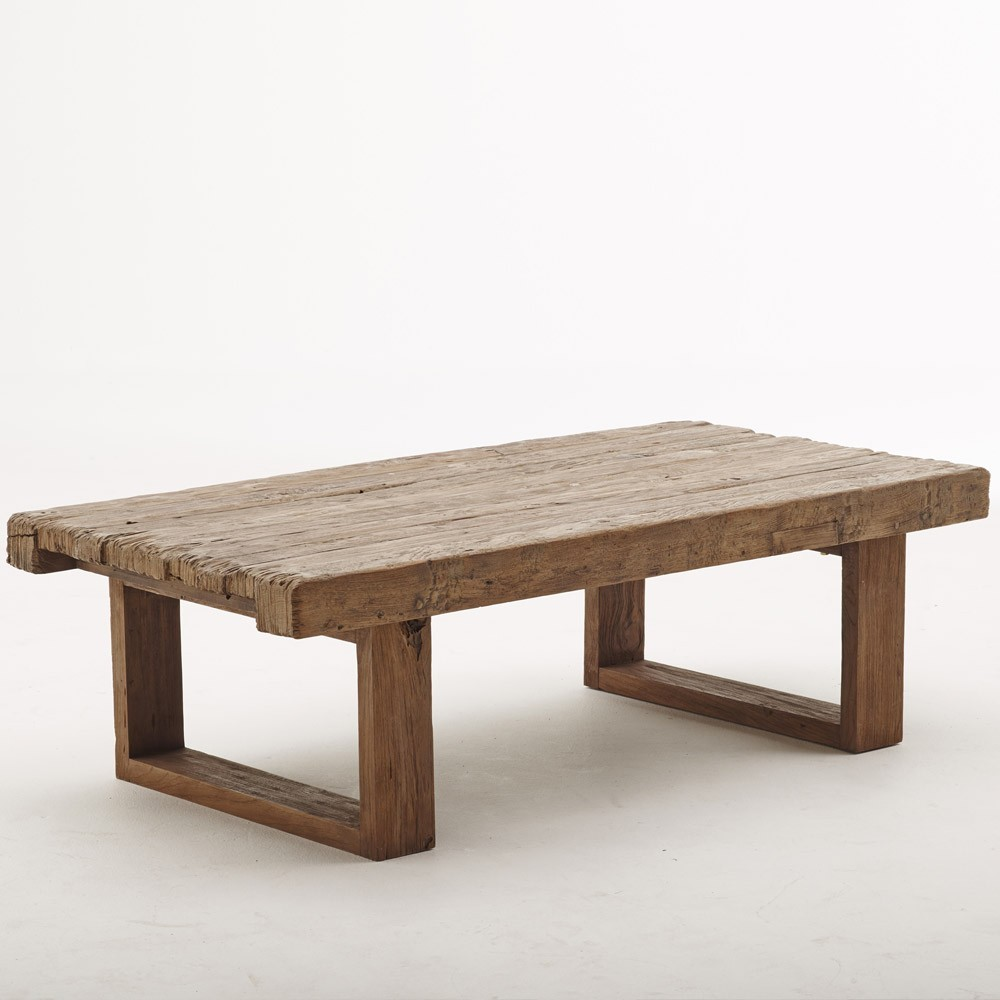 Alexander coffee table Sika-Design