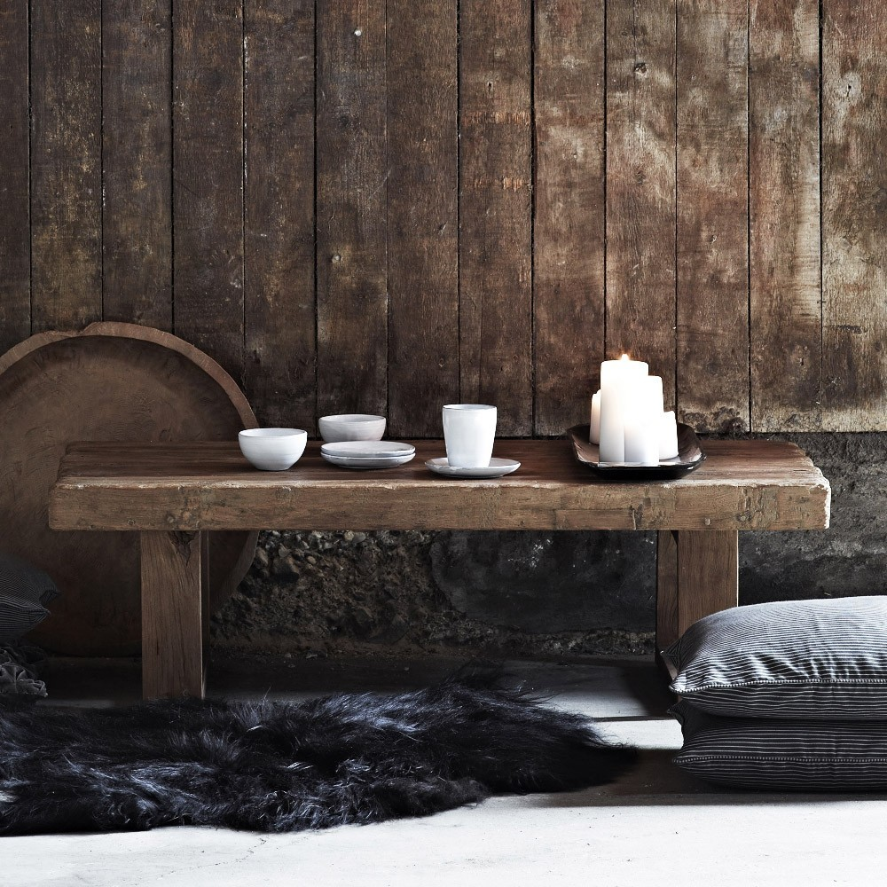 Table basse Alexander Sika-Design