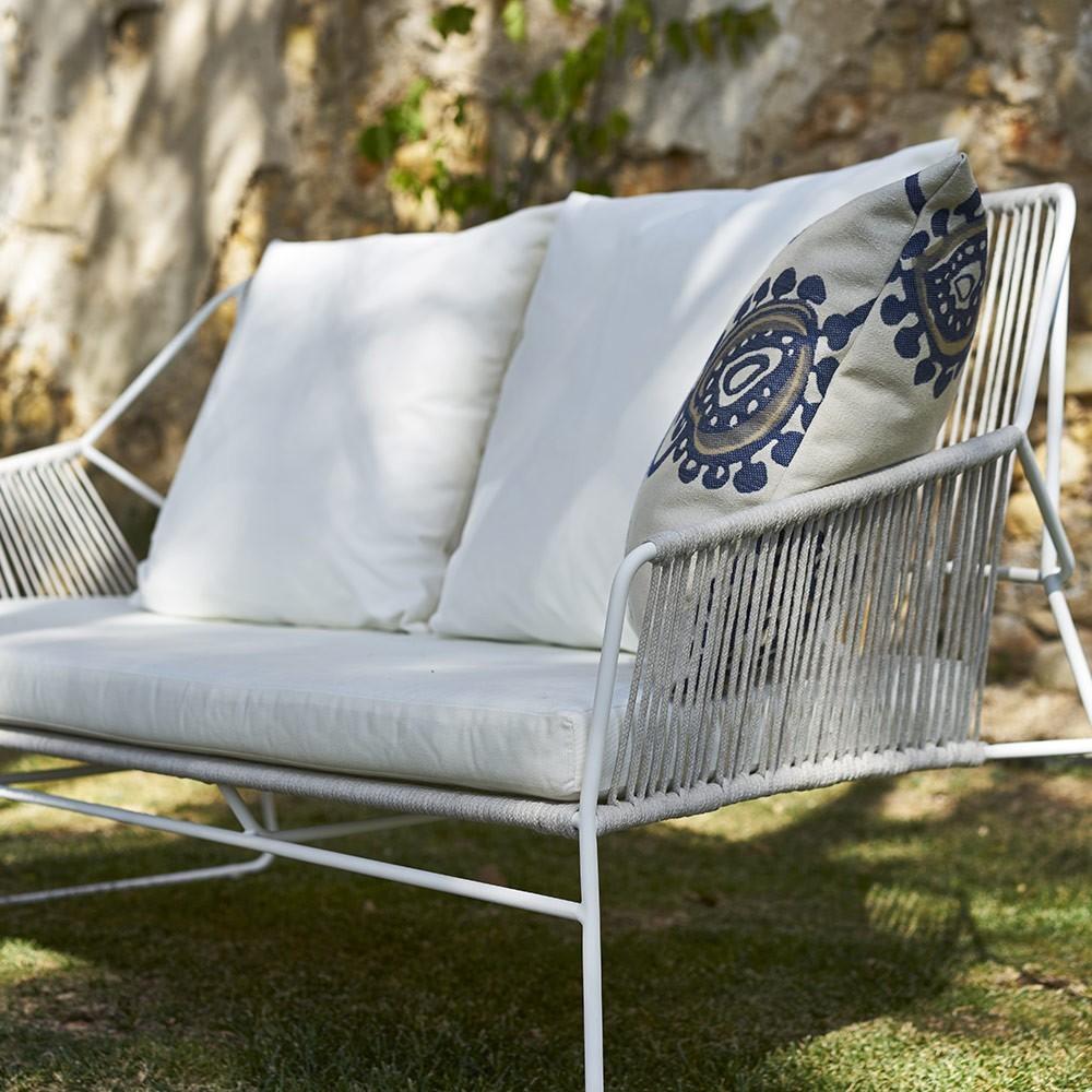 2 seater Sandur sofa Oasiq