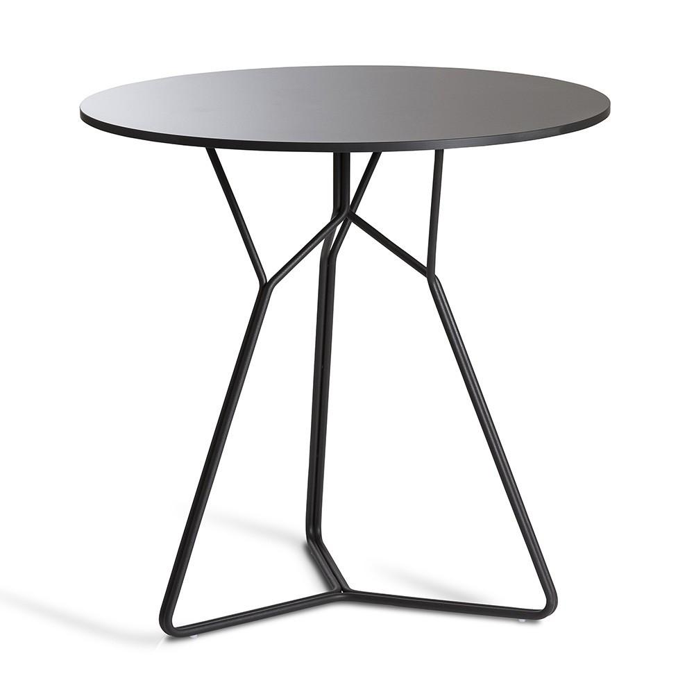 Serac tafel 72 cm antraciet Oasiq
