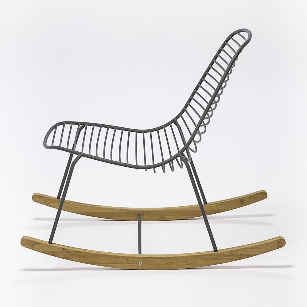 Rocking chair Sketch Houe