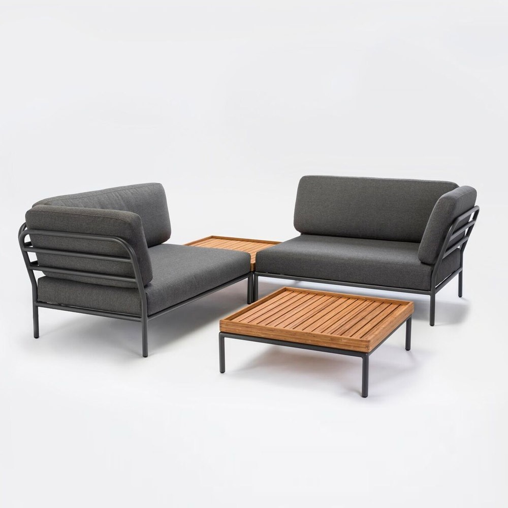 Level coffee table Houe
