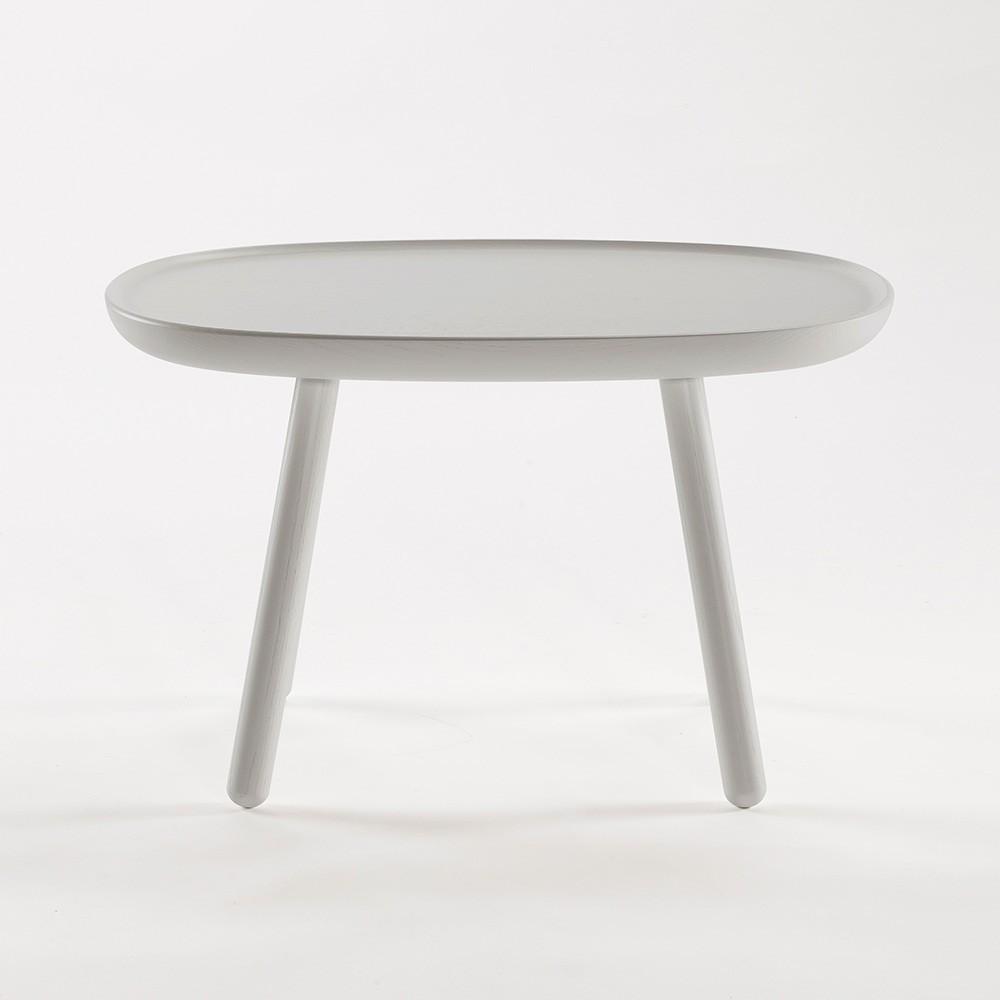 Tavolino Naive M grigio Emko