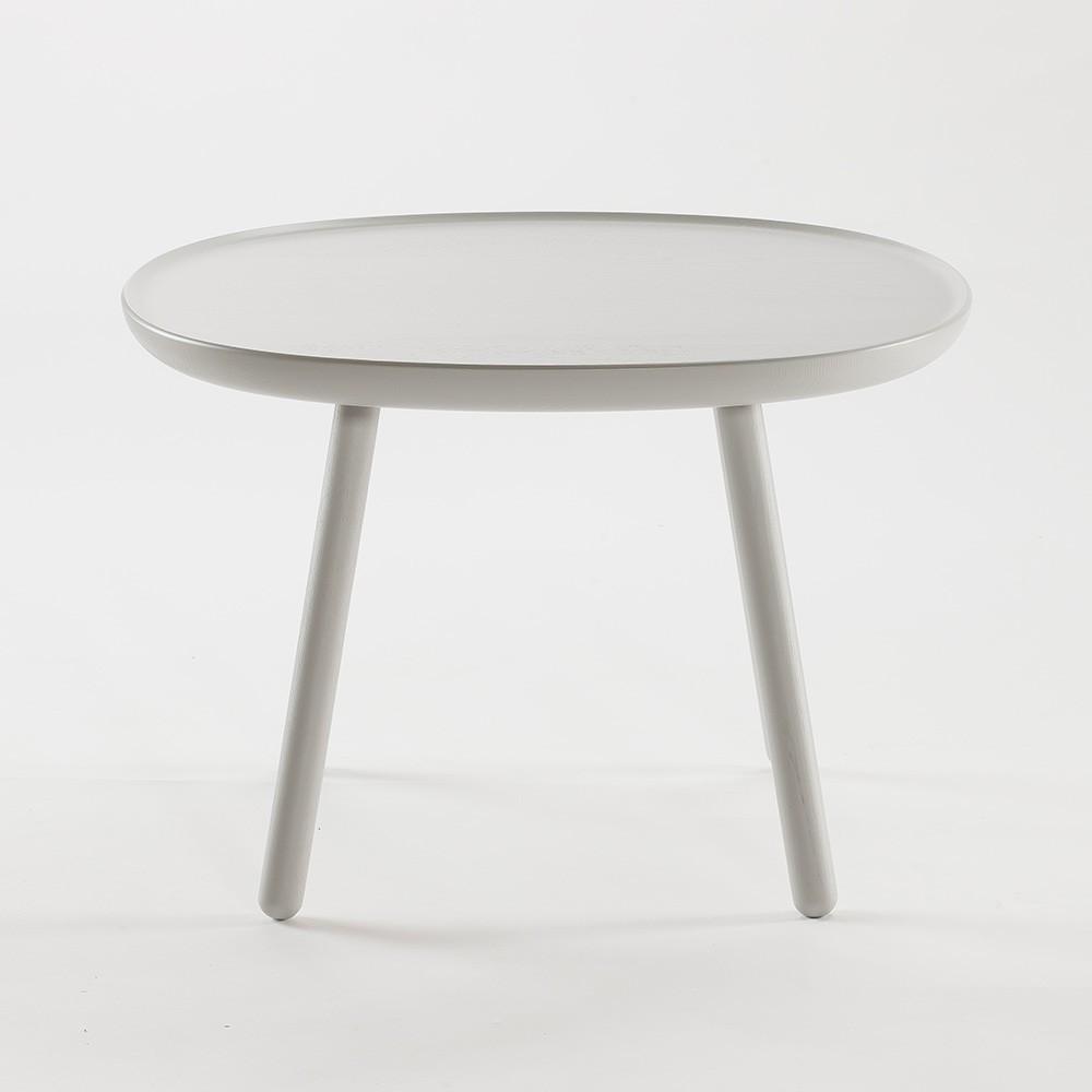 Tavolino Naive L grigio Emko