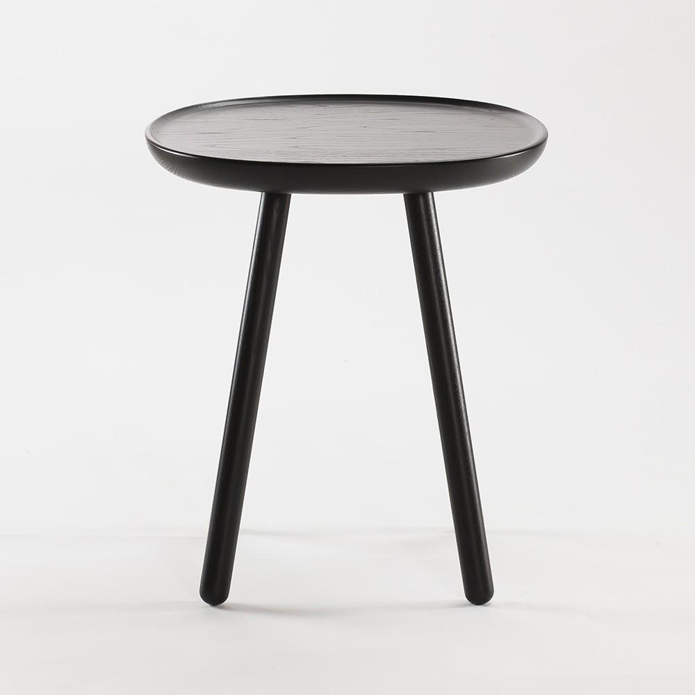 Tavolino Naive S nero Emko