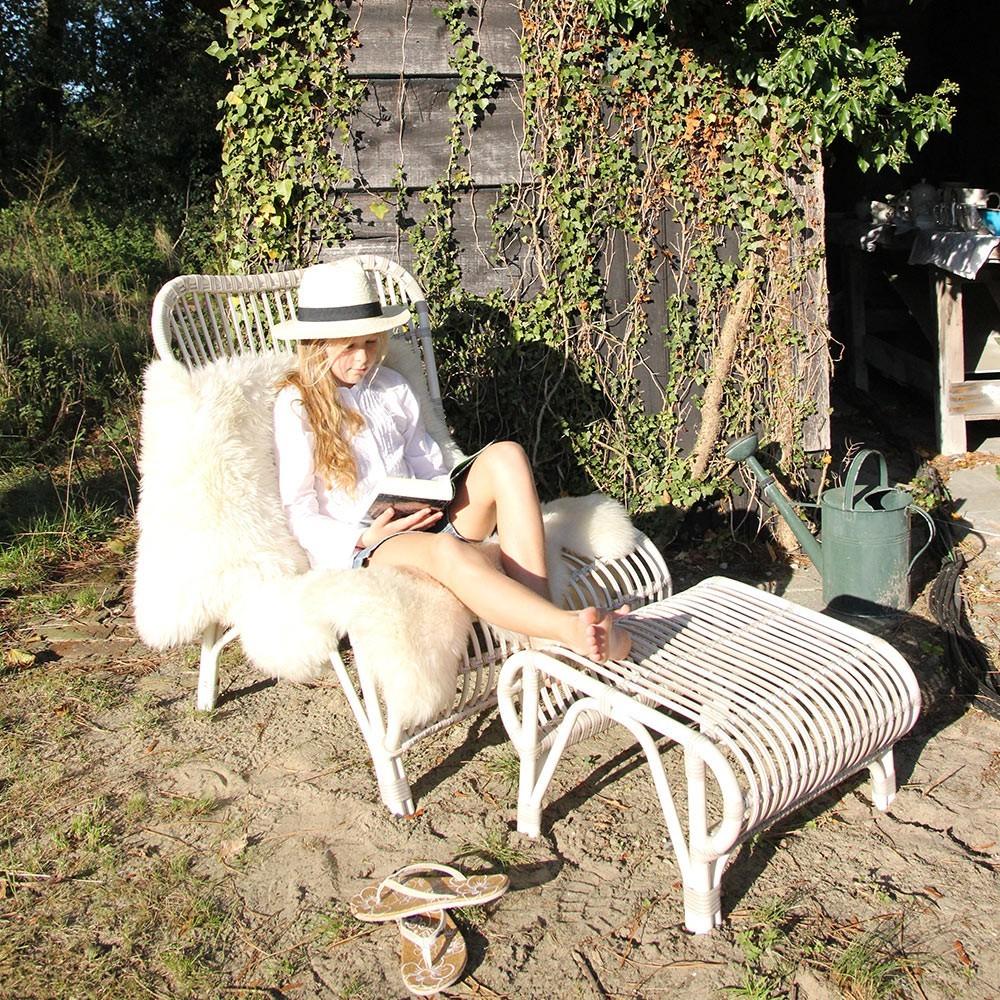 Poltrona Lazy Lucy Vincent Sheppard