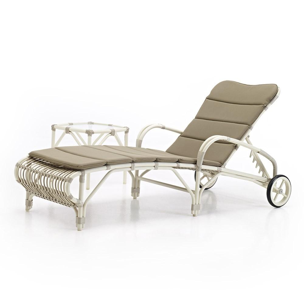 Lucy fauteuil Vincent Sheppard