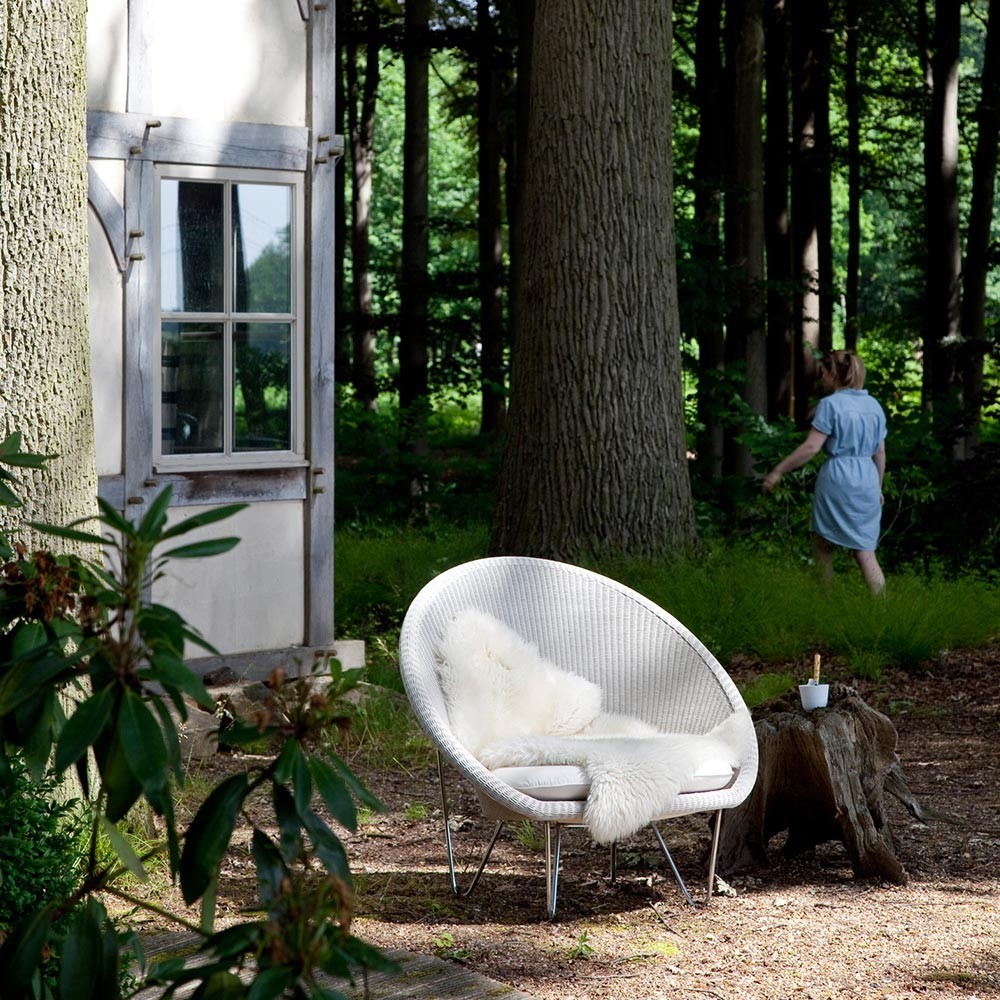 Fauteuil Gipsy Cocoon Vincent Sheppard
