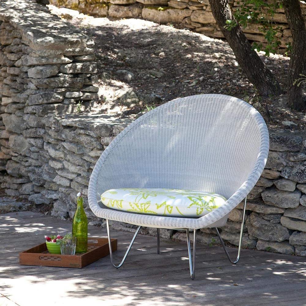 Gipsy Cocoon fauteuil Vincent Sheppard