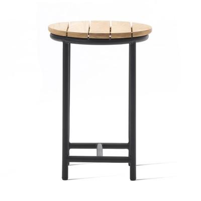 Tavolino in carbone di legna malvagio Vincent Sheppard