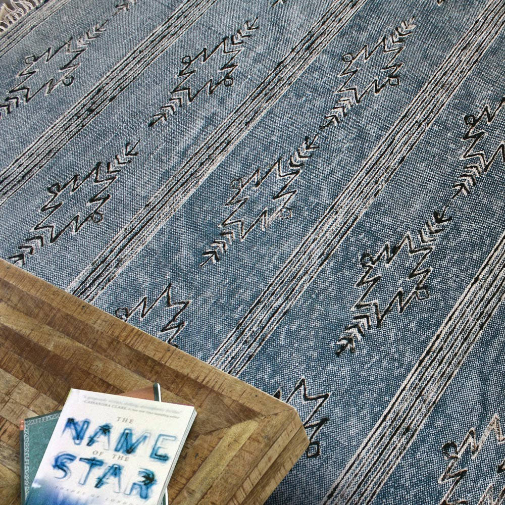 Tapis Gamba The Rug Republic