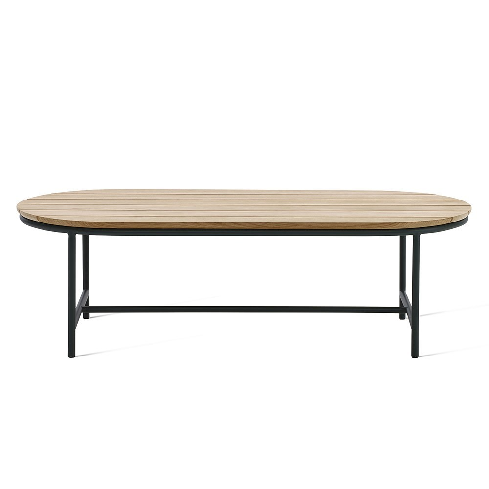 Table basse Wicked charbon Vincent Sheppard