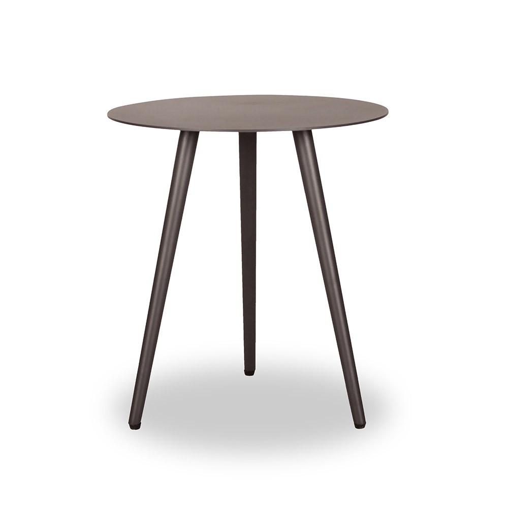 Tavolino Leo Ø45 cm Vincent Sheppard
