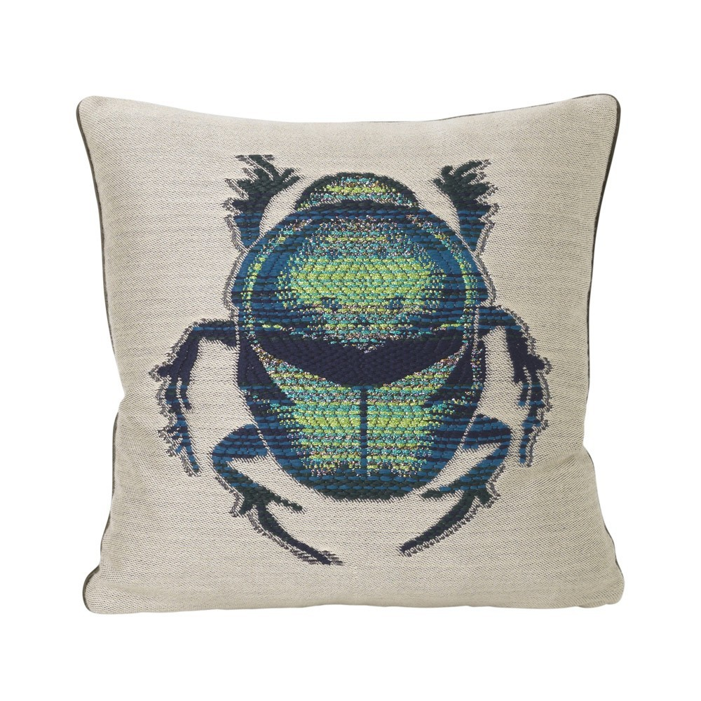 Beetle cushion Ferm Living