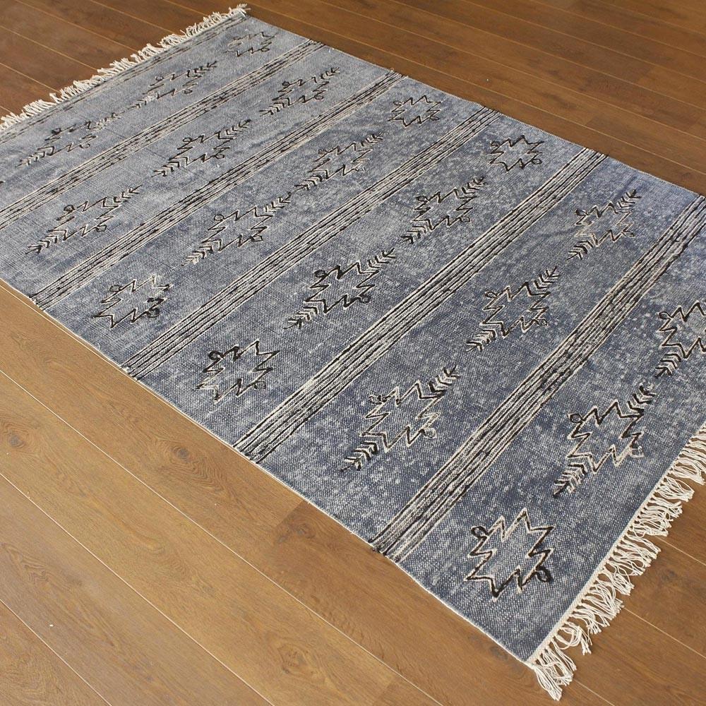 Gamba rug The Rug Republic