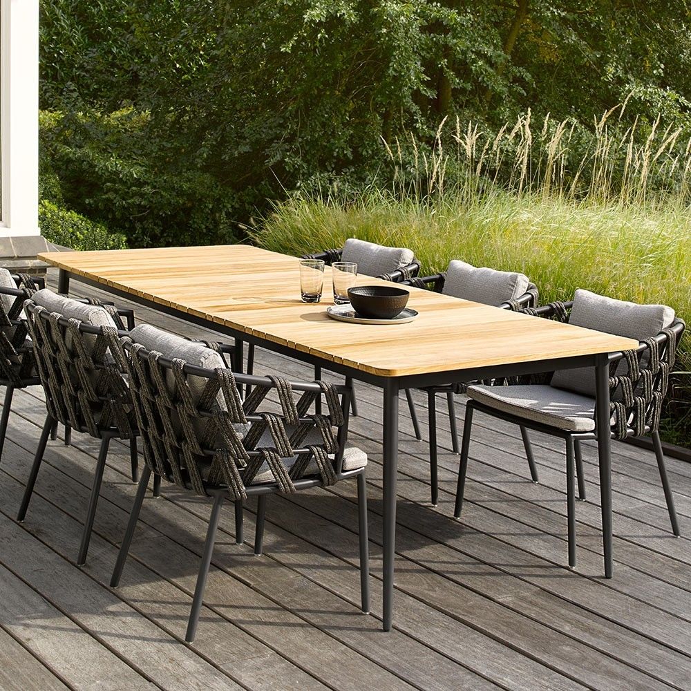 Table Leo 180 cm Vincent Sheppard