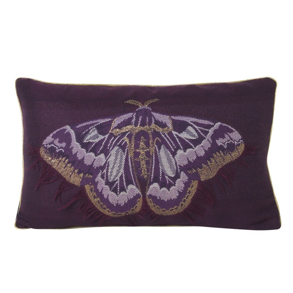 Butterfly cushion Ferm Living