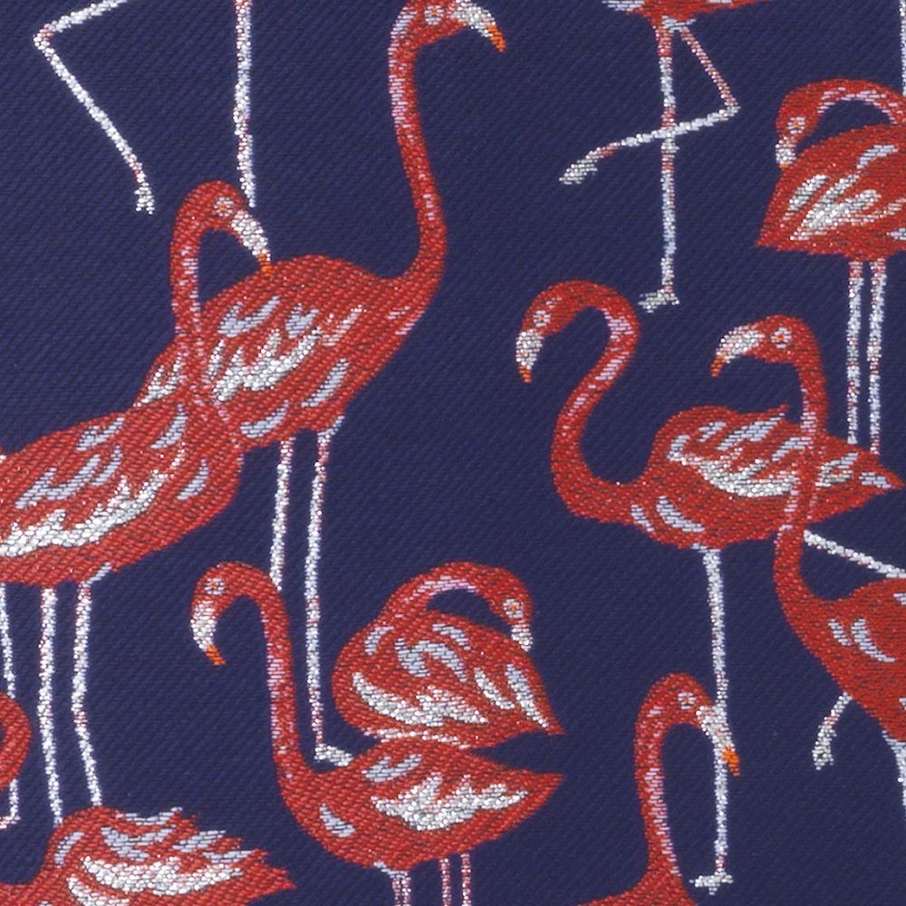 Flamingo cushion Ferm Living
