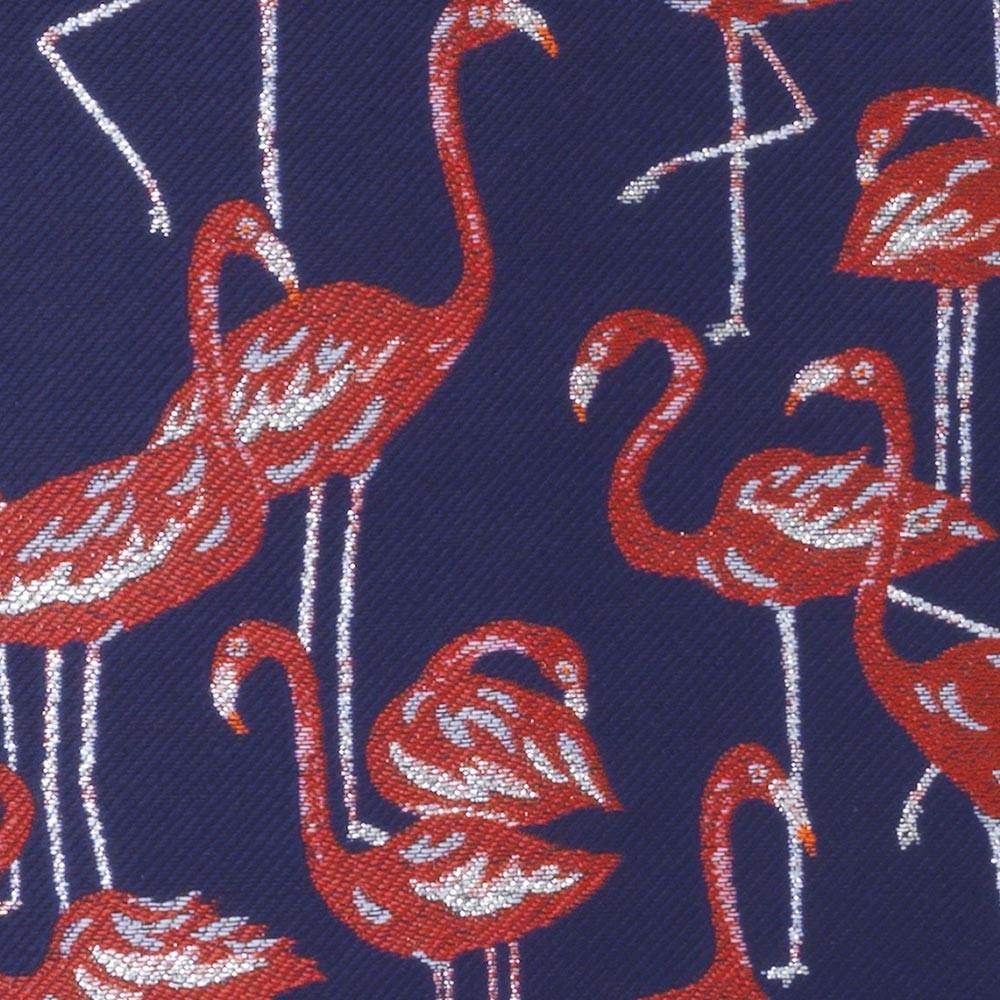 Flamingo kussen Ferm Living