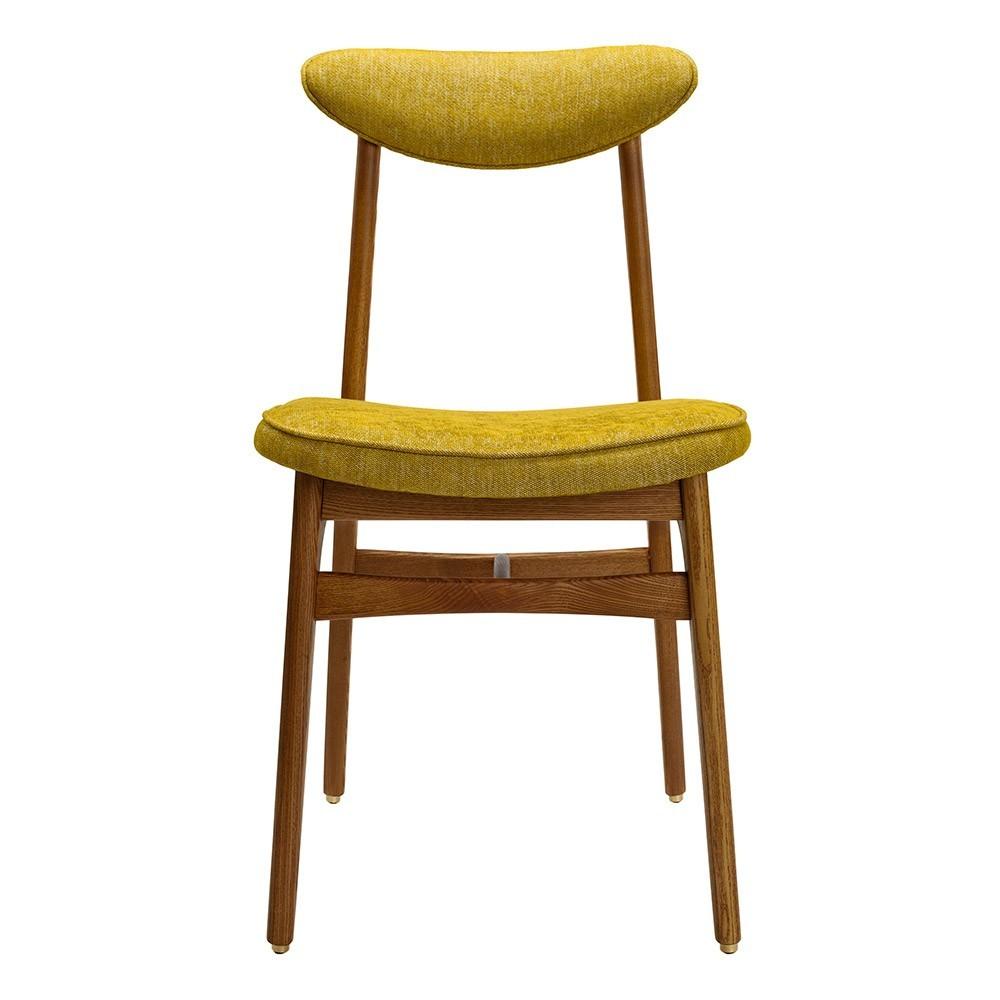 Chaise 200-190 Loft moutarde 366 Concept