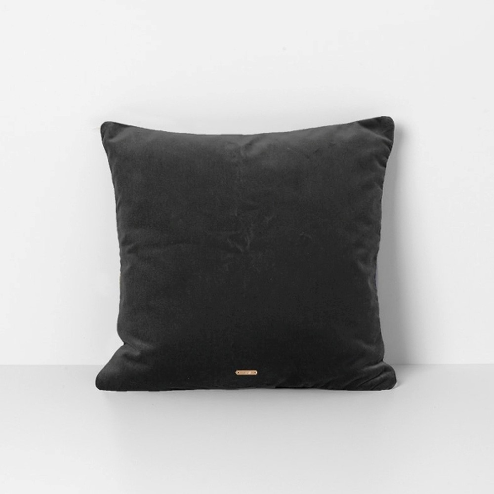 Mosaic cushion curry Ferm Living