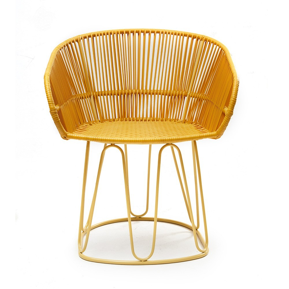 Circo chair honey/sand ames