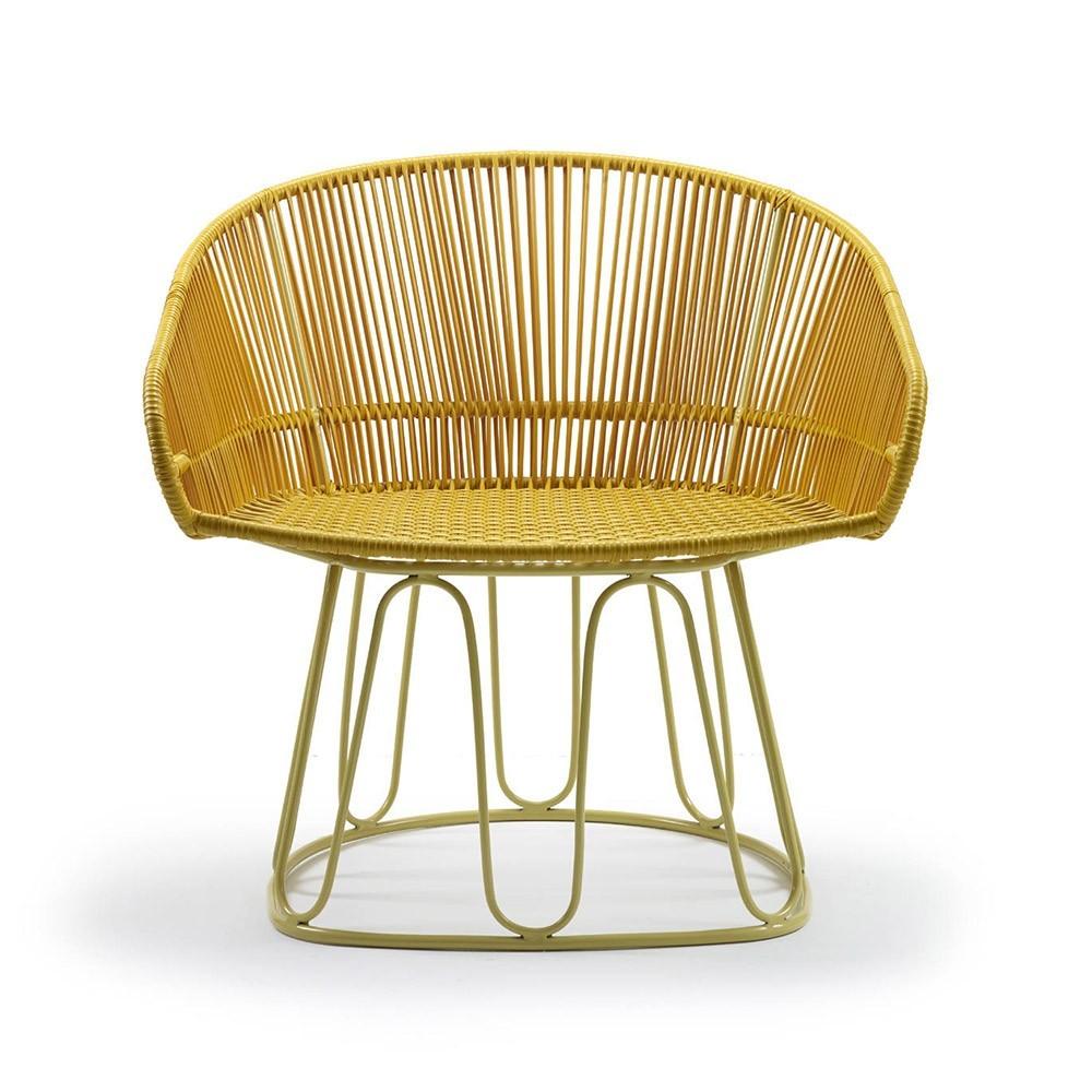 Chaise Lounge Circo miele / sabbia ames