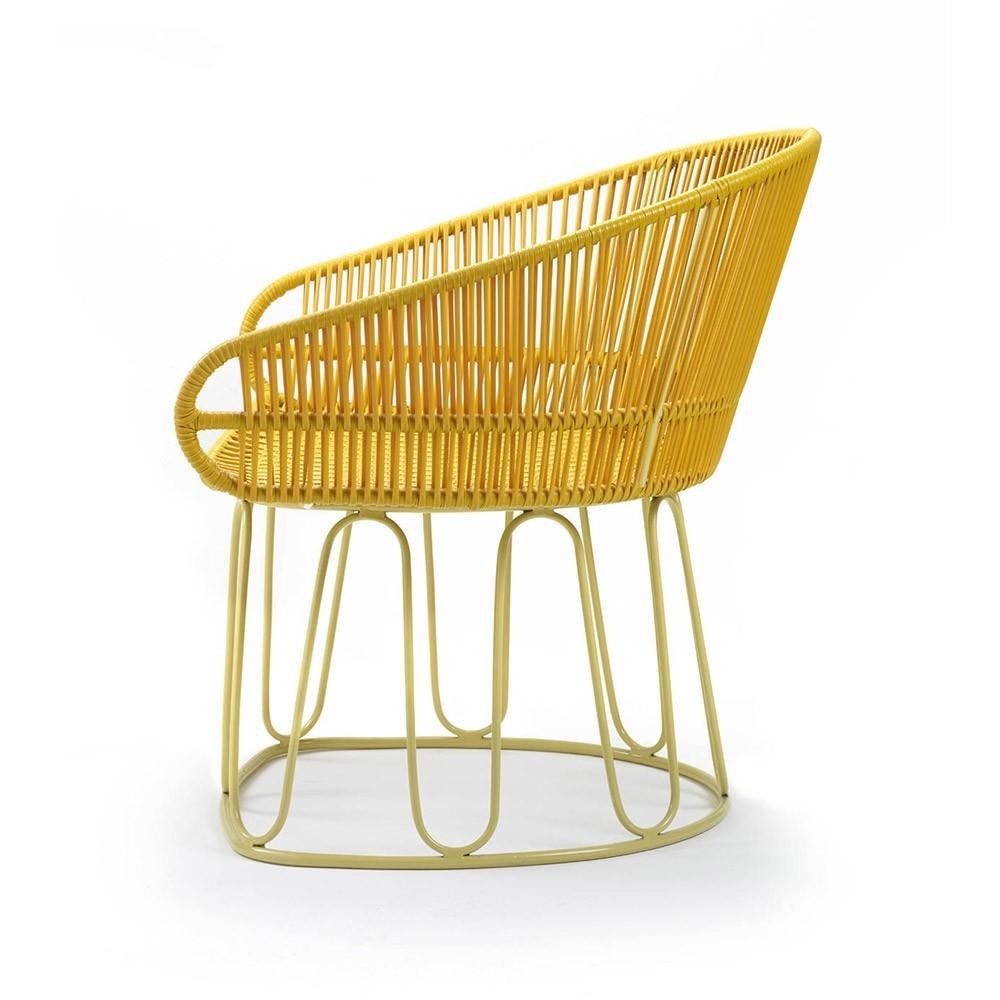 Chaise Lounge Circo honey/sand ames