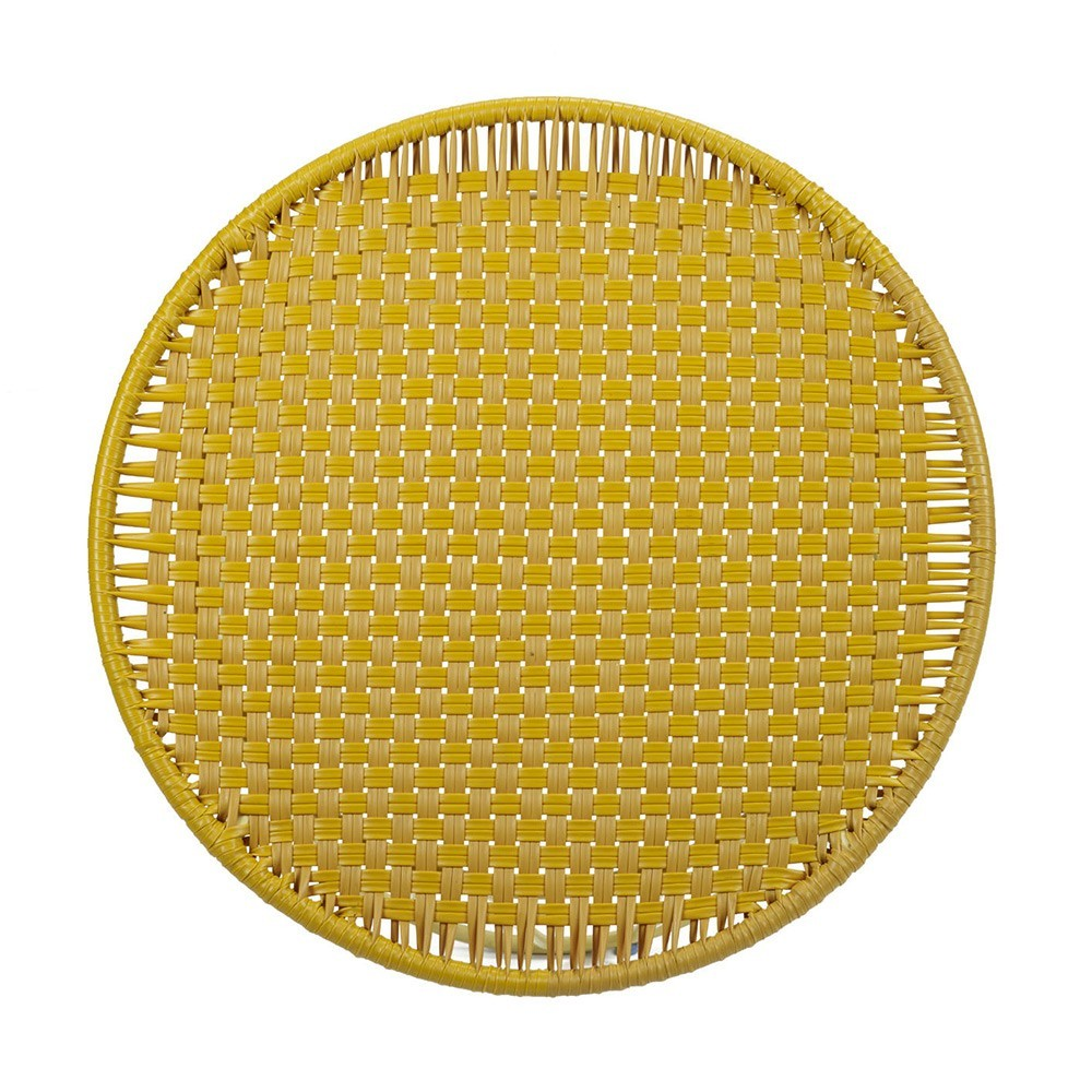 Table d'appoint Circo honey/sand ames