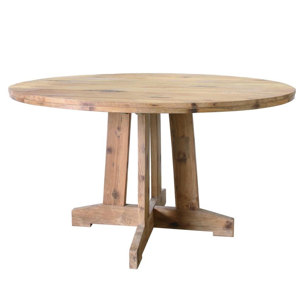 Table ronde Teak HKliving