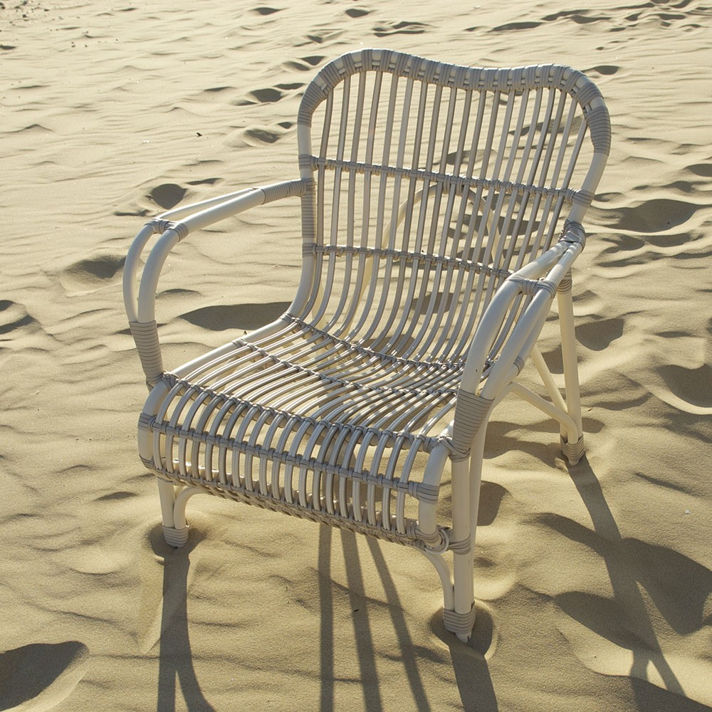 Luie Lucy fauteuil Vincent Sheppard