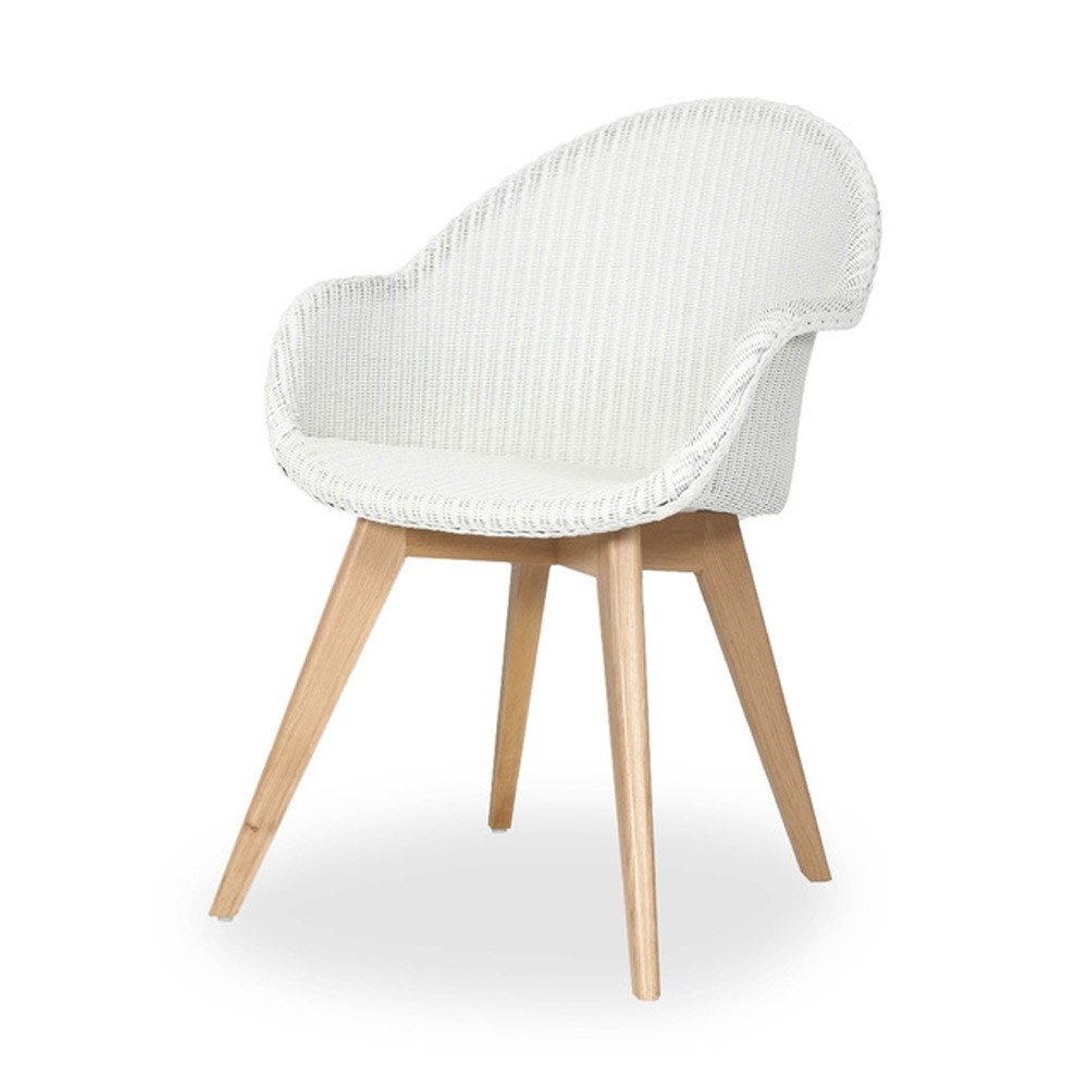 Chaise Avril HB base chêne Vincent Sheppard