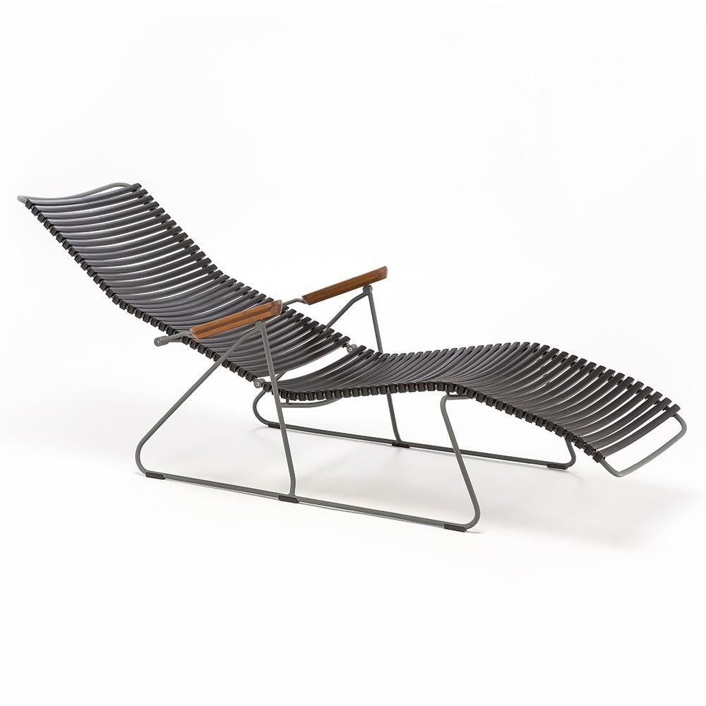 Veelkleurige Click fauteuil 2 Houe