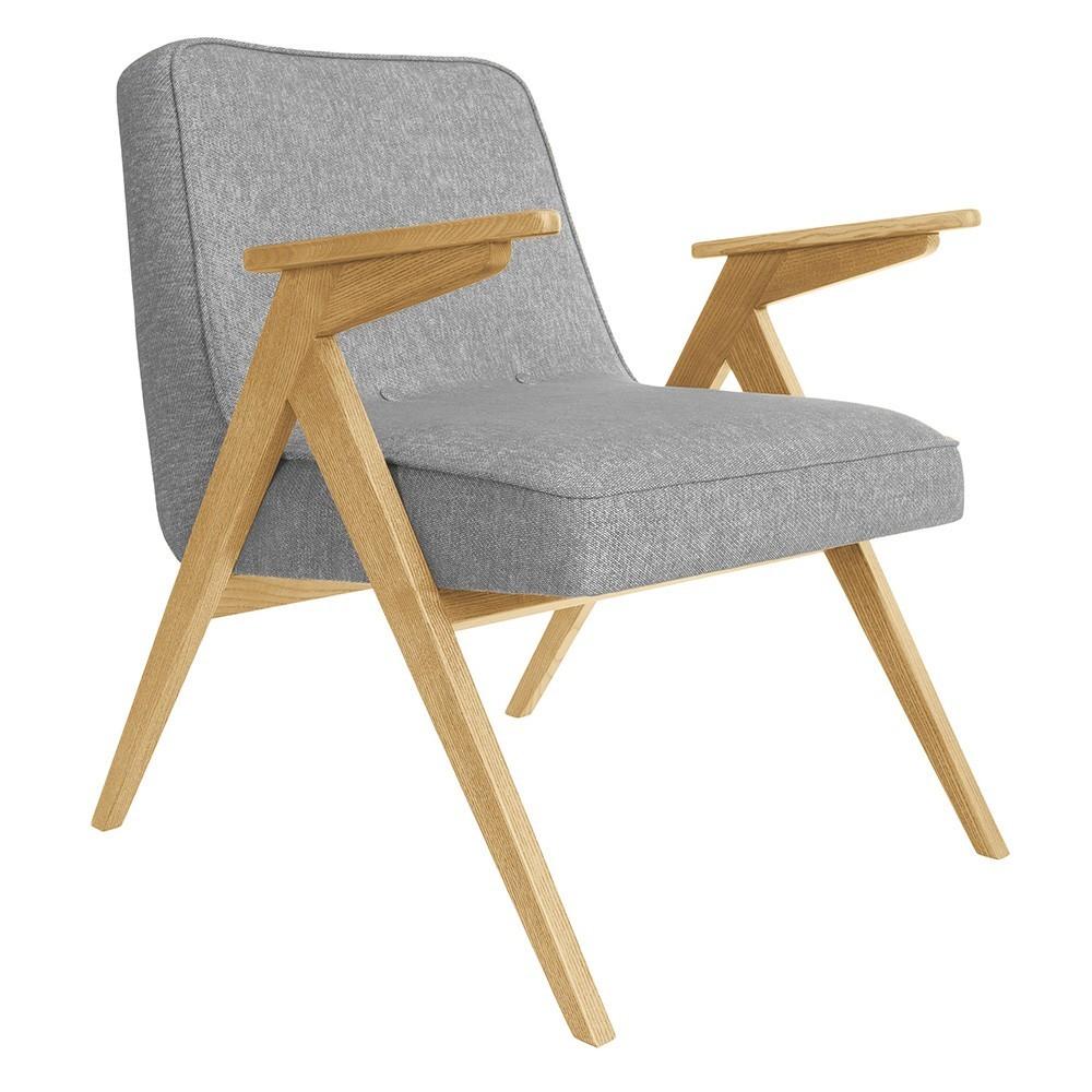 Bunny Loft fauteuil lichtgrijs 366 Concept