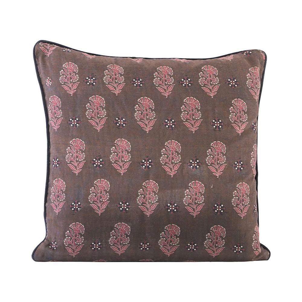 Lotus cushion House Doctor