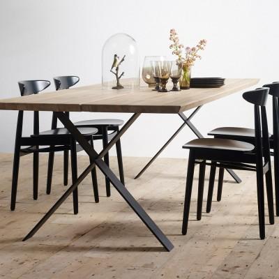 Albert X table